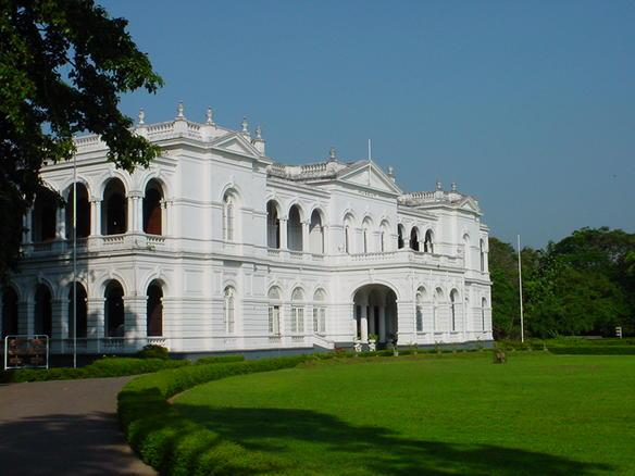 Colombo_museum